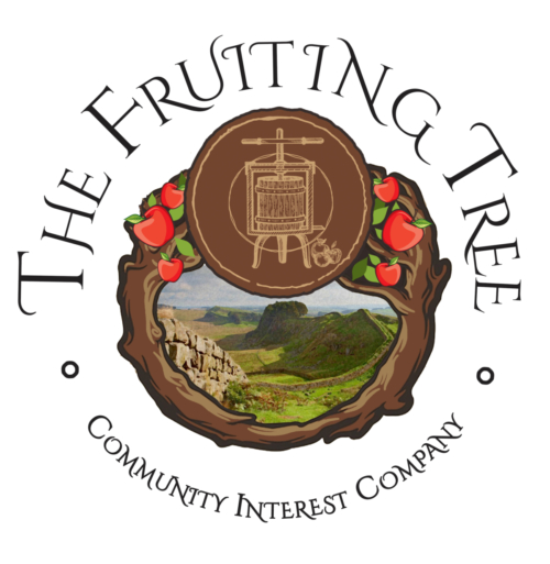 The fruiting tree