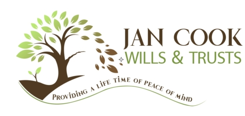 jan cook wills and trusts